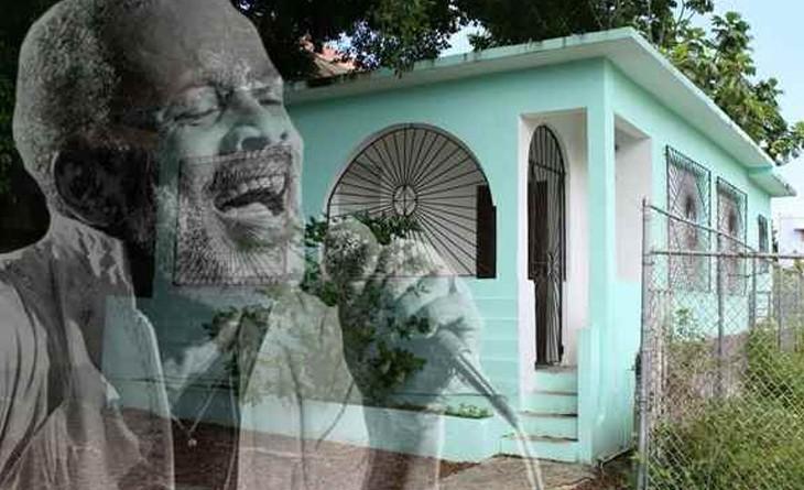 Casa de Ismael Rivera