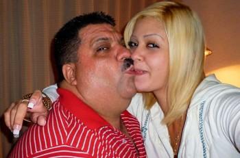 Maelo Ruiz y Carla Toledo