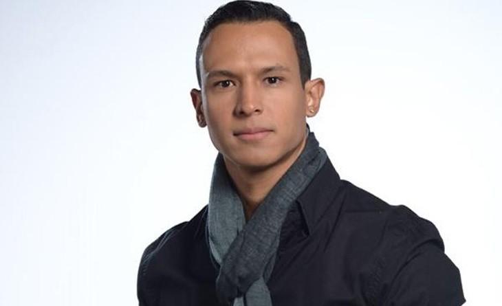 Ángel Láez