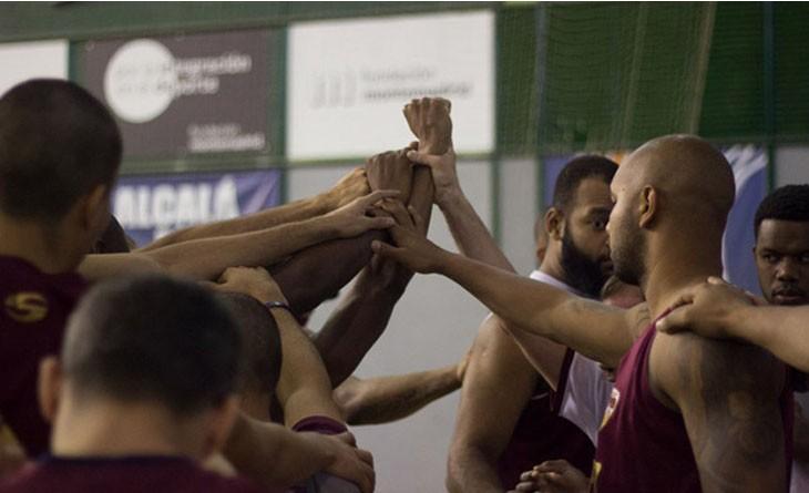 Venezuela Baloncesto