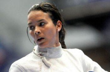 Alejandra Benites perdio
