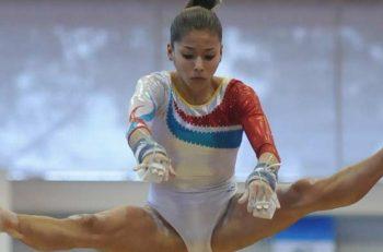 Jessica juegos Olimpicos