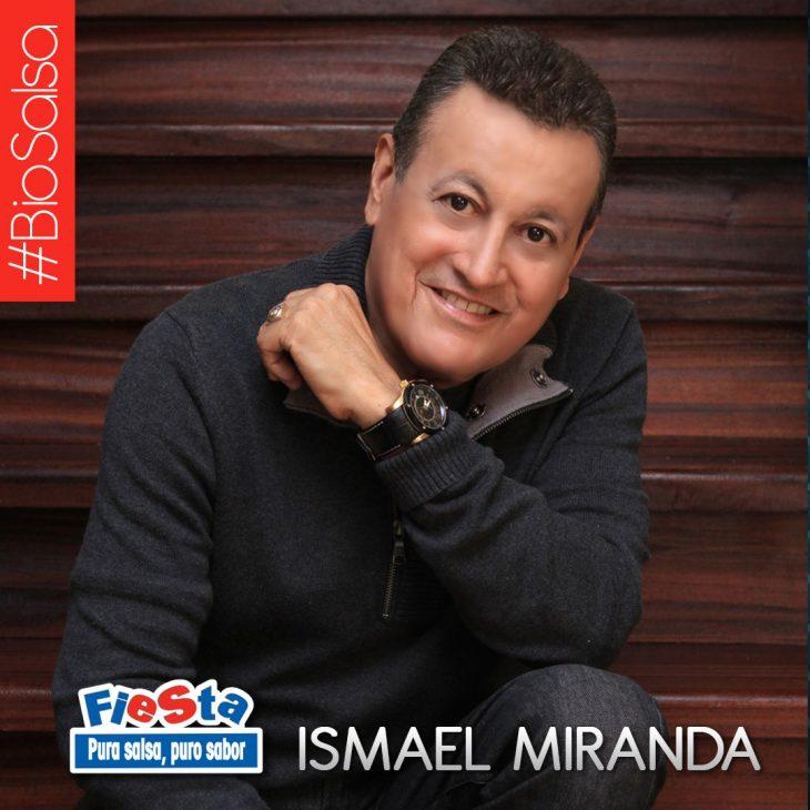 Bio Salsa_Ismael Miranda