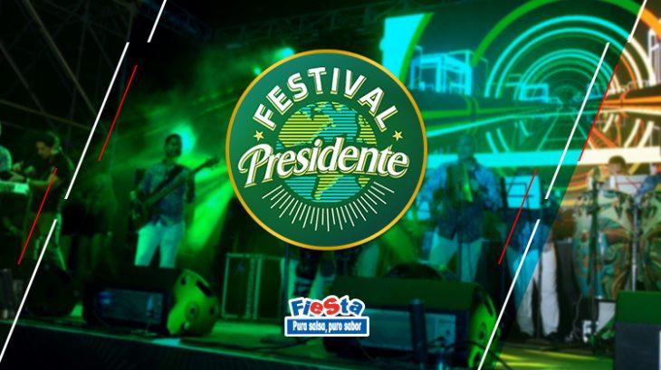 Festival Presidente 1
