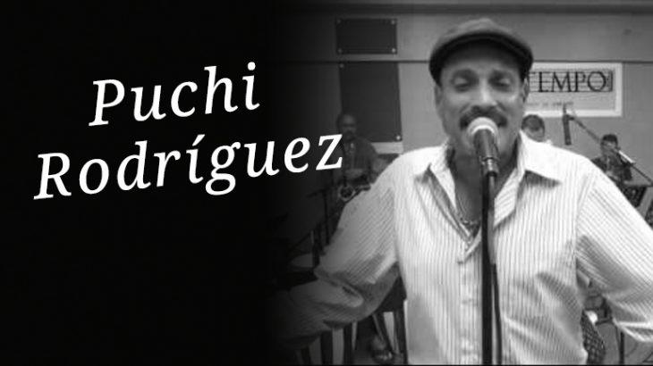 Puchi Rodríguez