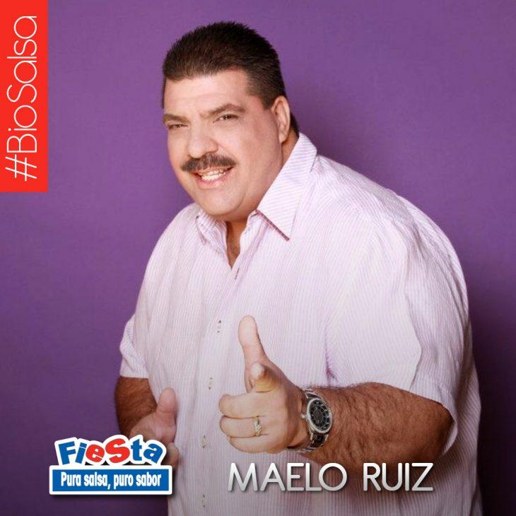 Bio Salsa_Maelo Ruiz