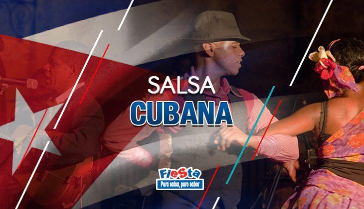 SALSA CUBANA