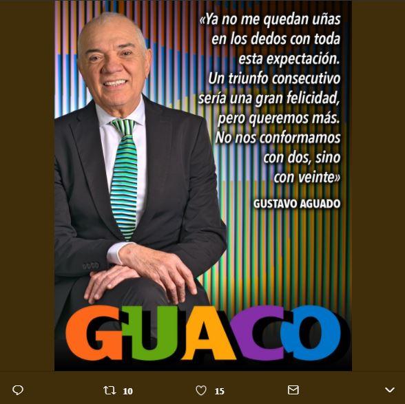 guaco 1